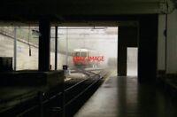 PHOTO  SWITZERLAND MÜRREN 1995 BLM 22 TRAM  V2