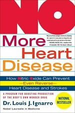 NO More Heart Disease: How Nitric Oxide Can Preven