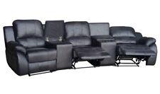 Sofa Kinosofa Relaxcouch Fernsehsofa Recliner Heimkino 5129-Cup-3-MS
