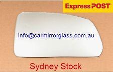 RIGHT DRIVER SIDE MIRROR GLASS FOR KIA RIO 2005-2009 (pre facelift)