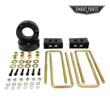 """3"""" Front 1.5"""" Rear Lift Leveling Kit Fits 2004-2018 Ford F150 2WD and 4WD"""