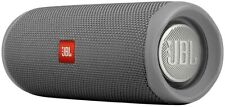 JBL Flip 5 GRAY Portable Wireless Bluetooth speaker IPX7 waterproof Music Sound