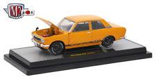 M2 Machines 1:24 Auto-Japan Release 60B 1970 Datsun 510 Diecast Car 40300-60B