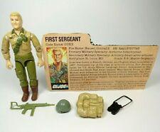 1983-85 GI Joe ARAH Cobra Figures You Choose
