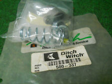 Ditch Witch 500-337 STD Spool Valve Positioner Kit Fits 50561