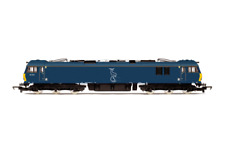 Hornby R3740 Class 92 Co-Co Caledonian Sleeper No: 92023 - Era 10 OO Gauge