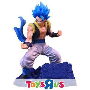 Banpresto Dragon Ball Super God Super Saiyan Gogeta Figure