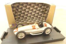 Brumm Models 1939 Mercedes Benz W154 M163 K Grand Prix Racing Car Model