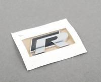 Neu Original Volkswagen Hinten ''R'' Emblem Logo Emblem 1k8853675kfxc Original