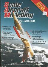 Scale Aircraft Modelling V23 N10 Czech Aero L-39 Albatros / Ef-4C Wild Weasel Ph