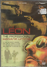 Leon The Professional Movie Jean Reno, Gary Oldman <Brand New DVD>