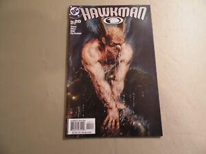 Hawkman #20 (DC 2003) Free Domestic Shipping