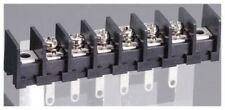 Barriere Streifen,6 Kontakt,10.16MM Hebung,1 Reihe, 15A, 250 V