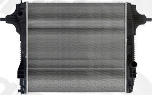 Radiator Global 13717