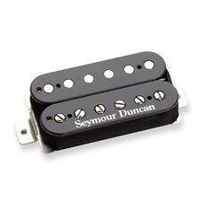Seymour Duncan SH-16 59 Custom Hybrid Medium Output Guitar Humbucker in Black