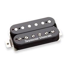 Seymour Duncan SH-16 59 Custom Hybrid Medium Output Guitar Humbucker in Black