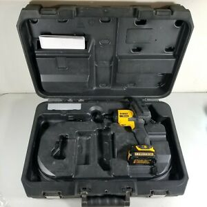 Dewalt DCT412 12V Inspection Camera lithium Battery Case Manual Drain 32gb SD