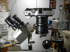 Olympus SZX Microscope 2 Olympus M4/3s Camera Adapter w M42mm dovetail 16 12 10
