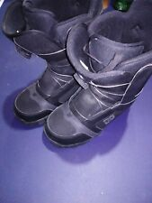 Dc Scout Size 11 Boa Snowboard Boots