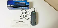 Sega Game Gear Rechargeable Battery Pack Model 2105 w/ box & instructions