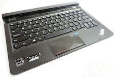 New Genuine Lenovo ThinkPad Helix UltraBook Keyboard US 00HW400