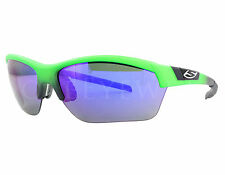 7bda718227b NEW Smith Optics Approach Reactr Green   Purple Sol-X APMPCPRMRG Sunglasses