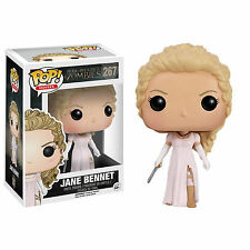 Funko Pride And Prejudice And Zombies POP Jane Bennet Vinyl Figure NEW Toys