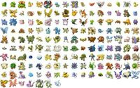 Pokemon Let's Go Pikachu & Eevee Any Custom 3 Shiny Pokemon 6IV/Max/AV Set