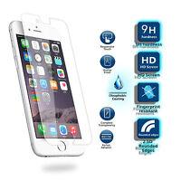 100% Genuine Premium Tempered Glass Film Screen Protector - Apple iPhone 6S Plus