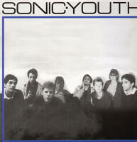 Sonic Youth - Sonic Youth [New Vinyl]