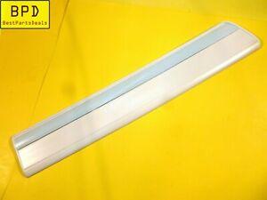 03-07 Silverado REAR Right Passenger RH Door Body Side Molding NAPA BPG-063