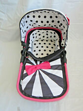 COSATTO GIGGLE 2 CARRYCOT with Hood