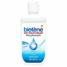 Biotene Dry Mouth Relief Mouthwash 470ml