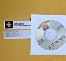 RADIO SHOW: JUKEBOX EXPLOSION 3/5/08 MOUNTAIN, POISON, BTO, ANNE MURRAY,THE WHO