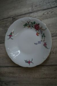 Wawel Fryderyka Blumen Suppenteller tiefe Teller