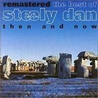 STEELY DAN Best Of Then & Now (Remastered) CD NEW