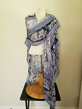 Womens Cape Shawl Wrap One size fits Most WC503