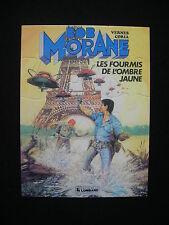 Puzzle VERNES Bob Morane Fourmis de l'ombre jaune 10x15