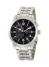 Bulova Titanium Case Men's Wristwatches