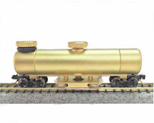 CMX N Scale Clean Machine Track Cleaner Car Brass Extra Pads