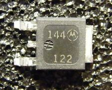 20x MJD122 NPN Darlington Power Transistor 100V 8A 20W, Motorola