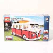 LEGO Creator 10220 Volkswagen T1 Campingbus VW Bulli NEU