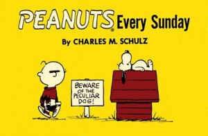 Peanuts Every Sunday (Peanuts) by Schulz, Charles M..