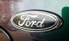 94-04 mustang ford trunk badge emblem overlay decal