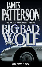 **NEW PB** The Big Bad Wolf by James Patterson (Paperback, 2004)