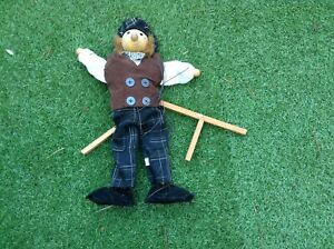 Puppet vintage collectables make an offer for highly valuable collection