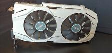 ASUS GeForce GTX 1070 8GB GDDR5 Graphics Card (DUALGTX1070O8G) Very Clean