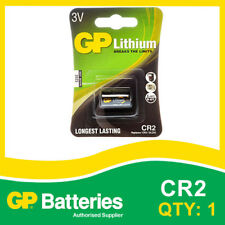 Single Use Cr2 Batteries Ebay