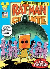 Fumetto - Panini Comics - Rat-Man Gigante 53 - Nuovo !!!