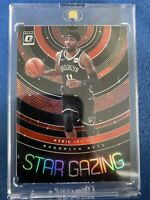 2019-20 Panini Donruss Optic Kyrie Irving /99 Star Gazing Red Prizm Holo